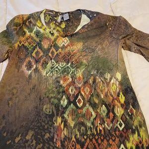 Tops - Pretty dress shirt